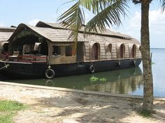 Explore Kerala with Kerala Heritage Tour Backwater Cruise