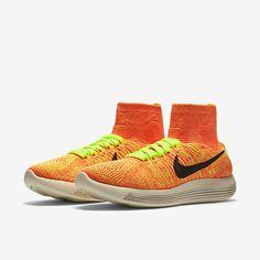 wholesale dealer 7c4d4 4c58f Nike LunarEpic Flyknit - Price + Release Info · Collar DesignsNike LunarPumped  Up KicksFootball BootsNike RunningFootball ShoesSoccer ...