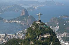 10 passeios gratuitos para fazer no Rio de Janeiro