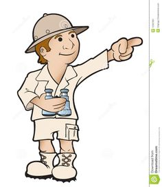 Stock Image Tour Guide 12397691 2yyd8k Clipart