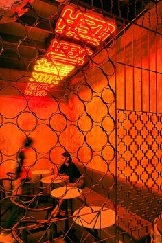 Asian Aesthetic, Orange Aesthetic, Aesthetic Colors, Aesthetic Pictures, Orange Wallpaper, Of Wallpaper, Picture Wall, Photo Wall, Architecture Restaurant