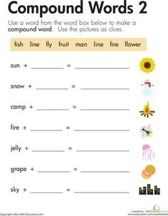 Second grade spelling worksheets help your child learn how to spell words correctly and easily. Try these second grade spelling worksheets with your child. Spelling Worksheets, English Worksheets For Kids, 2nd Grade Worksheets, Reading Worksheets, Kindergarten Worksheets, Worksheet For Class 2, Nouns Worksheet, Homeschool Worksheets, Summer Worksheets
