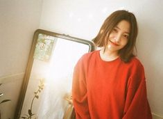 Seulgi, Red Velvet, Kim Yerim, Girl Inspiration, Latest Pics, South Korean Girls, Kpop Girls, Irene, Red Hair