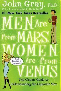 summary of john gray bestseller men are from mars woman are from rh pinterest com Mars and Venus Symbols Earth From Mars