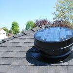 I recently learned about the best solar power attic fans.  They are great for removing moisture and heat from the attic, which lengthens the life of the roof.  These fans are also great at saving on energy costs.