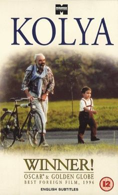 Franta Louka is a concert cellist in Czechoslovakia and a confirmed bachelor and lady's man. He has accumulated a large debt and - to make money - marries a Russian woman so that she can get her Czech papers. The woman runs away, leaving behind her young son Kolya...who begins to change Franta's life.