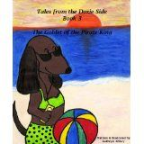 The Goblet Of The Pirate King, Tales From The Doxie Side (Kindle Edition)By Kathryn Abbey
