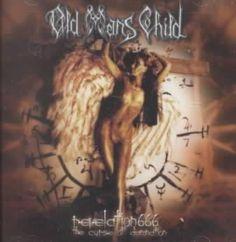 Precision Series Old Man's Child - Revelation 666:Curse of Damnation