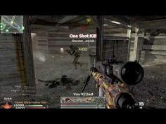 Call of Duty modern warfare 2 gameplay screenshot
