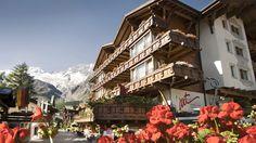 Genuss pur: Ferienart Resort & Spa, Saas Fee - Switzerland Tourism #bestofswitzerland #switzerland #suisse #schweiz