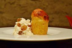 Desserts Mercer Hotel Barcelona