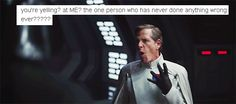 Rogue One + text posts