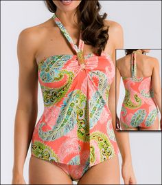 e9686620b51e8 Swimwear outlet specializing in large cup sizes and plus sizes - Tara  Grinna - Zara -