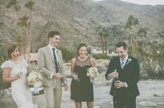 Adventurous Desert Elopement with Photography by Blue Window Creative – Megan and Ryan