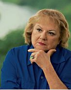 Ann Rule....Love all her books.  Very interesting true crimes.