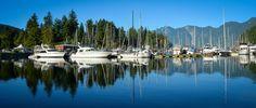 https://flic.kr/p/CdSiv6 | Bowen Island Union Steamship Co. Marina | Bowen Island, BC Canada
