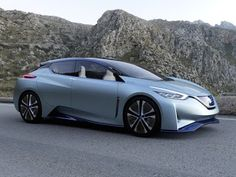 Introducing the Nissan IDS Concept - YouTube