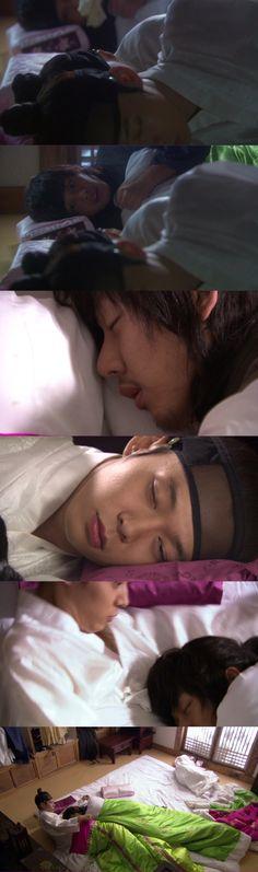 LOL ~ Sungkyunkwan Scandal - Park Min Young, Park Yoochun, Yoo Ah In, Song Joong Ki  #KDrama