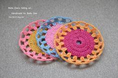 꽃들의 향연 - 꽃 모양 모티브 블랭킷 도안 , 손뜨개 커튼 만들기 [ 앵콜스뜨개실 , 벨라디아 ] : 네이버 블로그 Diy And Crafts, Crochet Earrings, Crochet Hats, Felt, Blanket, Handmade, Blankets, Hand Made, Craft