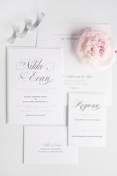 Amazing of Romantic Wedding Invitations 17 Best Ideas About Romantic Wedding Invitations On Pinterest