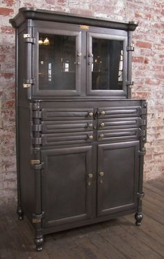 1000 images about vintage dental in modern decor on pinterest dental cabinets and vintage. Black Bedroom Furniture Sets. Home Design Ideas