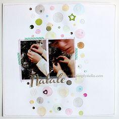 Cliccare sulle immagini per ingrandirle / Click on the pictures to see them full size   Scraplift finito!   Materiali:  cartoncino texturi...