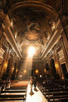 Roma : The Light
