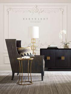 Chair… Bernhardt Interiors Boutique   Bernhardt