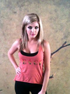 Jen Lilley aka Maxie Jones #7, 2011-2012, GH