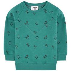 Someday Soon - Graphic sweatshirt - 227197 Boys Fall Fashion, Autumn Fashion, Graphic Sweatshirt, Collection, Children, Sweatshirts, Sweaters, Young Children, Fall Fashion