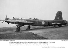 Short Stirling Photo Collection - Page 19 - Short Stirling & RAF Bomber Command Forum Ww2 Aircraft, Nose Art, Royal Air Force, Stirling, Gold Coast, Great Photos, World War, Wwii, Fighter Jets