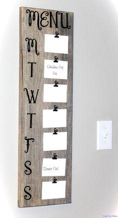 36 Creative Rustic DIY Home Decor Ideas