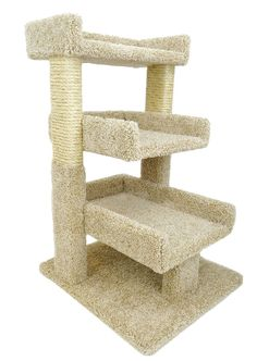 New Cat Condos Premier Triple Cat Perch >> Trust me, this is great! Click the image. : Cat House