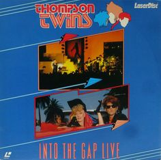 From The Wayback Machine. Your home for the best Music and Classic Rock videos, photos, news, and humor as well as original content you. Best 80s Music, Thompson Twins, Frankie Goes To Hollywood, Rock Videos, Wayback Machine, Facebook Sign Up, Rockabilly, Baseball Cards, Musicians