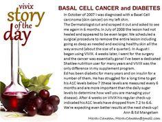 Anti Cancer dan Diabetes
