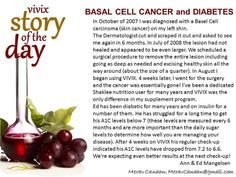 Anti Cancer dan Diabetes