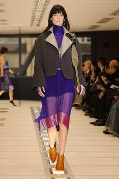 Balenciaga F/W 2012 (Jacket)