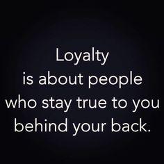 Resultado de imagen de quotes loyalty love