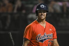 Auburn Baseball vs Mississippi State Series Recap: Tigers Take Yet Another SEC Series!