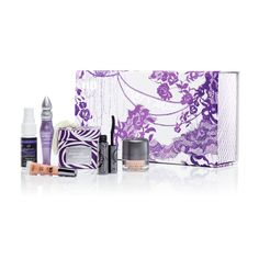 Are you a future bride? I am excited about this kit because it was $42.00, and now it's only $24.00! Plus- isn't the box adorable?