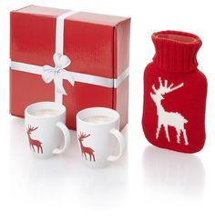 Weihnachtliche Tassen sind ein echter Klassiker Winter, Mugs, Tableware, Christmas, Jelly Beans, Hot Water Bottles, Promotional Giveaways, The Originals, Xmas