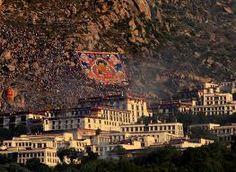 Avalokiteshvara Tibet