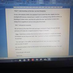 Where my brain has been the past 5 months. #creativewritingma #dissertationgate #almostthere #novel #YA #cancernovels #sicklit #love #bestfriends #inlovewithbestfriend #relationships #heartbreak #writer #writersofinstagram