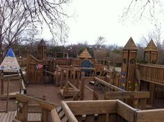 Free Fun in Austin: Guest Post: Children's Park in San Marcos