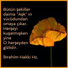 İbrahim Hakkı Hz.