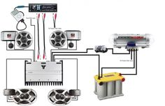 Car Sound System Diagram Great <b>car audio</b> tools <b>car audio</b> wiring <b>diagrams</b> wiring a <b>car</b> ...