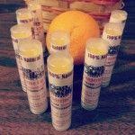 Soap Millers...  from farmer's market in Missouri: Lip Balms