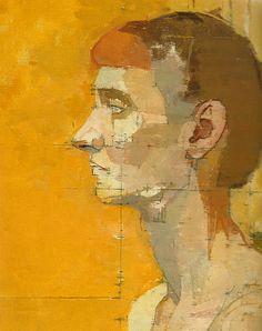 Portraits huile :: Les portraitistes d'hier et d'aujourd'hui