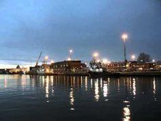 Joel Hallikainen - Lähtevien laivojen satama
