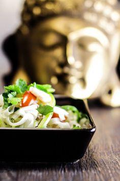 Maailman parhaita thai-ruoka reseptejä